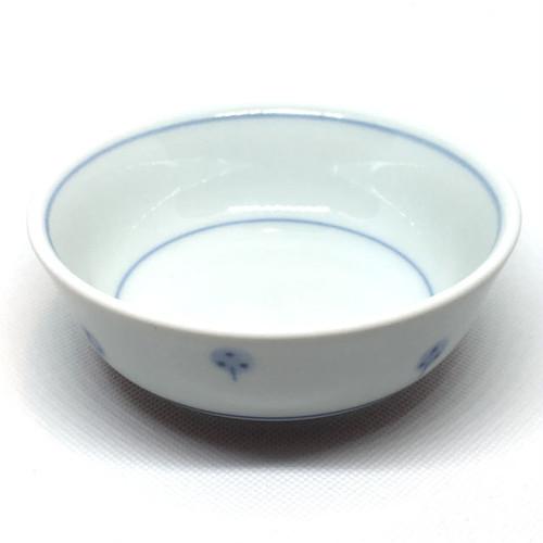 【砥部焼/梅山窯】鍋小鉢(たんぽぽ)