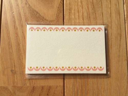 名刺サイズカード|CCC-96