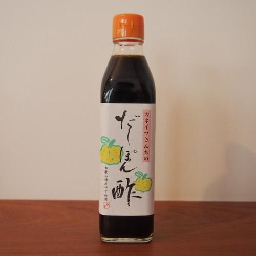 だしぽん酢 300ml