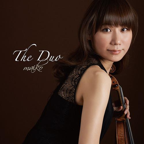 音楽CD:The Duo