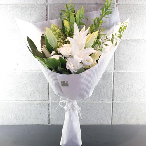 <供用花束>お供え用 10,000円花束を贈る