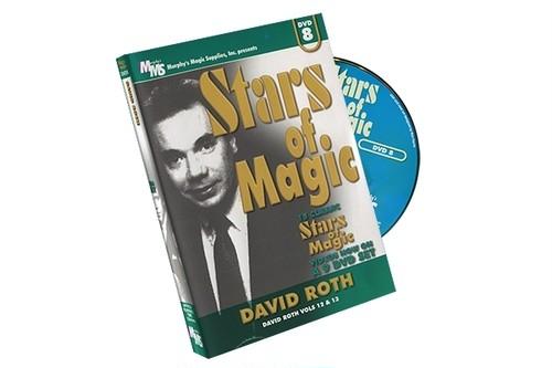 Stars Of Magic #8 (David Roth)