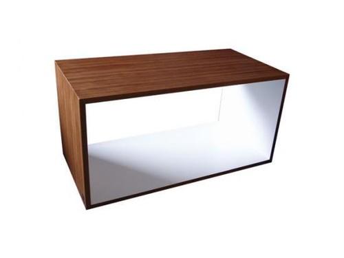 Cube Oblong