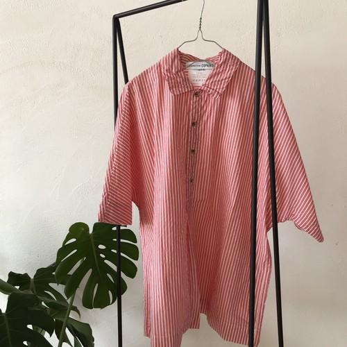 Veritecoeur et ses COPAINSロンドンストライプシャツ