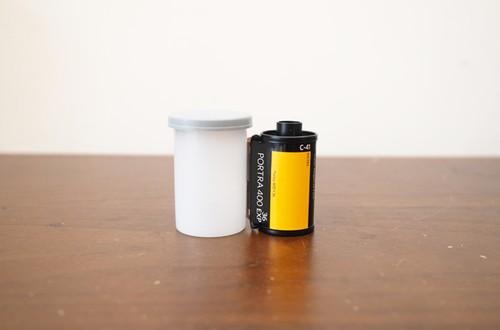 【 35mm カラーネガ 】 Kodak( コダック )PORTRA400 36枚撮り