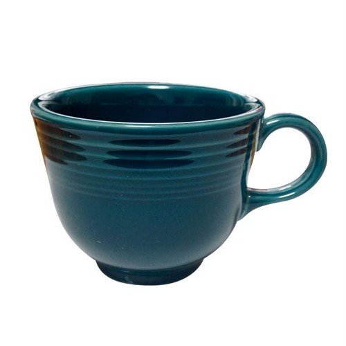 "FIESTA ""Coffee Mug"" DeepGreen"