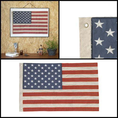 amabro / VINTAGE FLAGS-USA