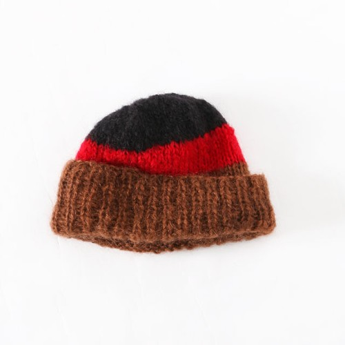 MODESTY INDUSTRY  HAND MADE KNIT CAP