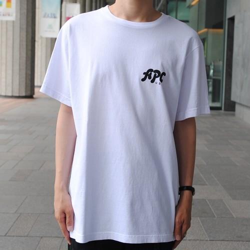 【A.P.C.】Richie Tシャツ