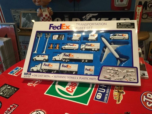 フェデックスオフィシャル トランスポートフルセット