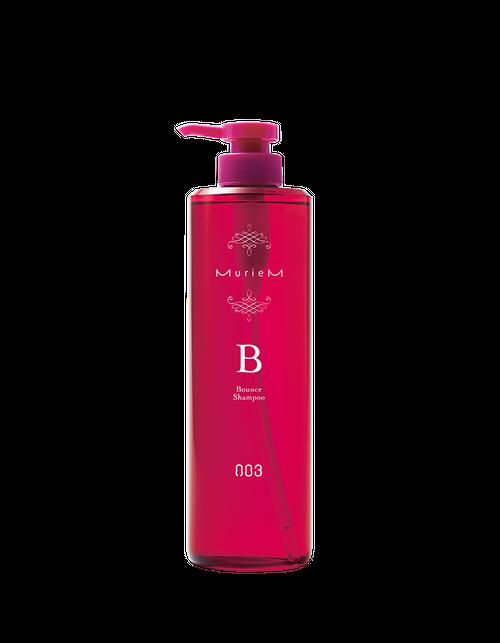 ミュリアム(ピンク) シャンプー B(500ml詰替えサイズ)