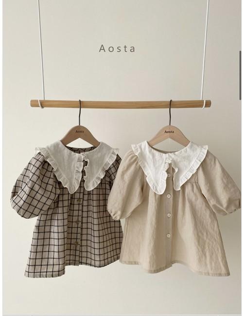 【先行予約】Aosta Basque kara ops