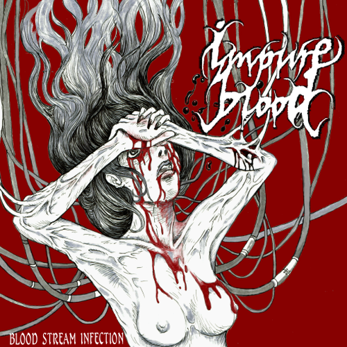 Blood Stream Infection [EP]