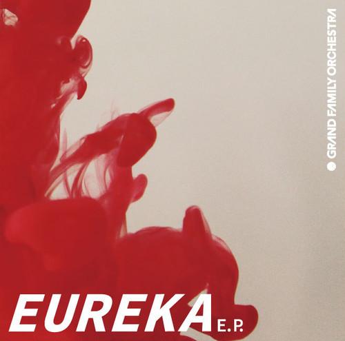 「EUREKA E.P.」1st EP