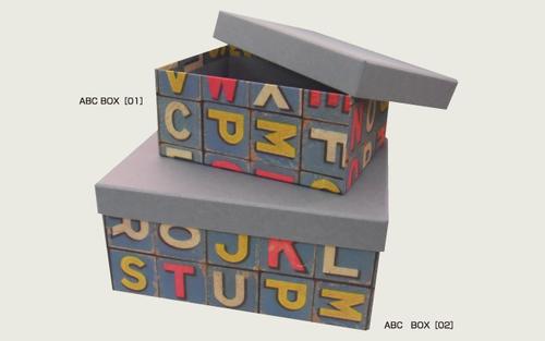 ABC BOX[02]