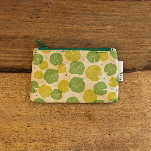 Flat Pouch S*Lotus Leaf
