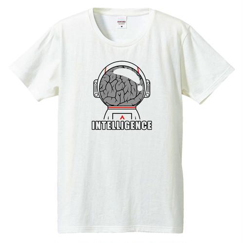 [Tシャツ] Intelligentsia