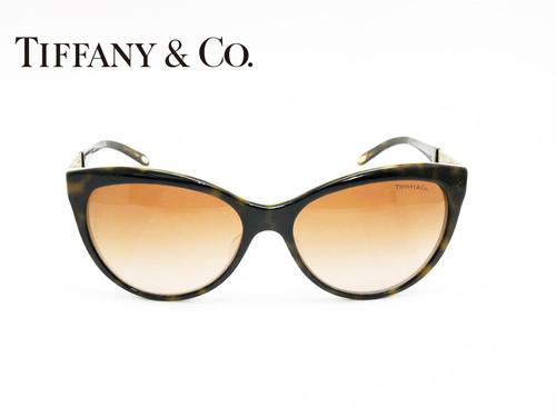 Tiffany & Co. MD:TF4119-F 8134/3B CL:デミ/ターコイズ