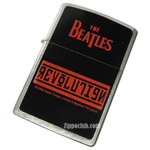 ビートルズ・レボルーション - Zippo Beatles Revolution