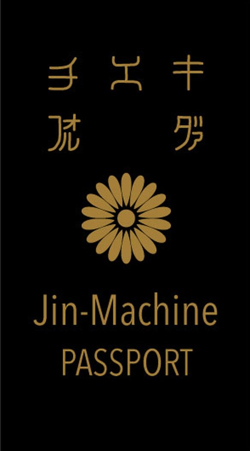 【Jin-Machine】国際チェキケース