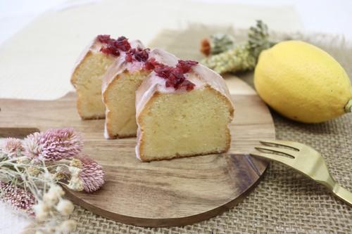 レモンケーキ1個