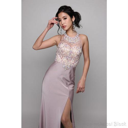 (9号) ロングドレス キャバドレス パーティー ドレス  イルマ  IRMA JEAN MACLEAN ジャンマクレーン 81239
