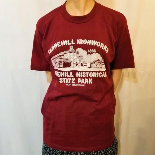 Souvenir T-shirt /Made In USA [406]