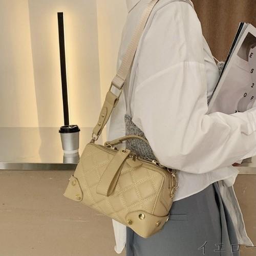 《予約》yunri420様ご着用♡4カラーショルダーバッグ
