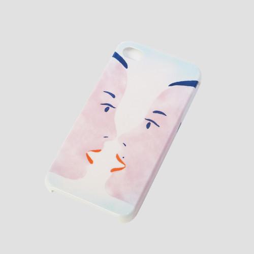 【ShiShi Yamazaki】やますき、やまざき iPhone 4S ケース