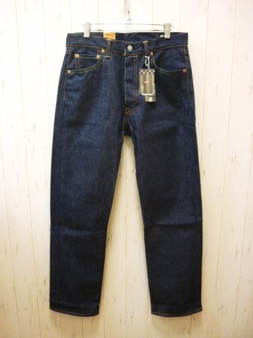 Levi's Premium 501 Made In USA (リーバイス プレミアム 501 米国製) Cone Denim/White Oak