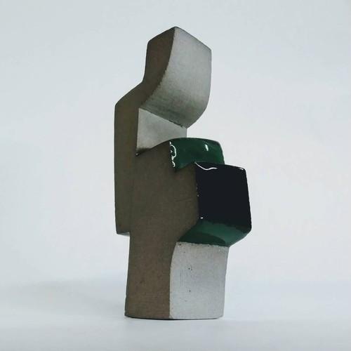 大森凖平 陶芸作品 no.46