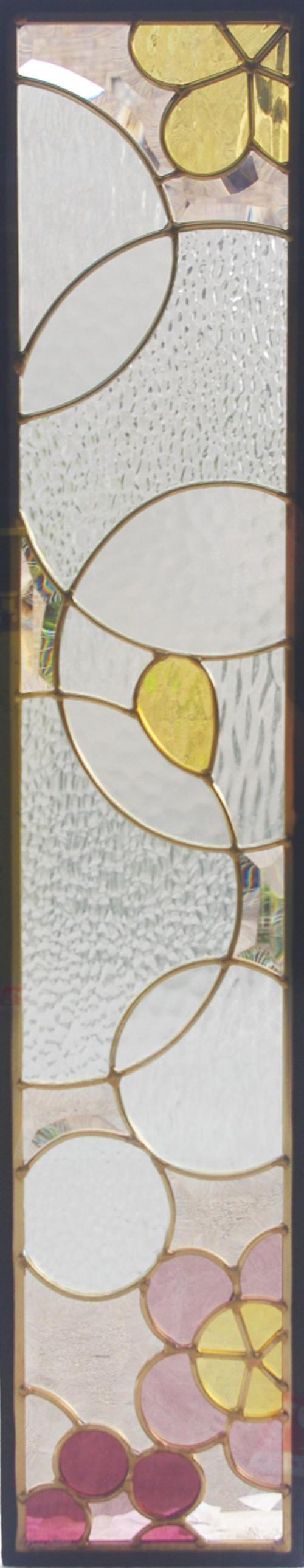 本物のステンドグラス ピュアグラス ステンドグラス (株)セブンホーム SH-G06