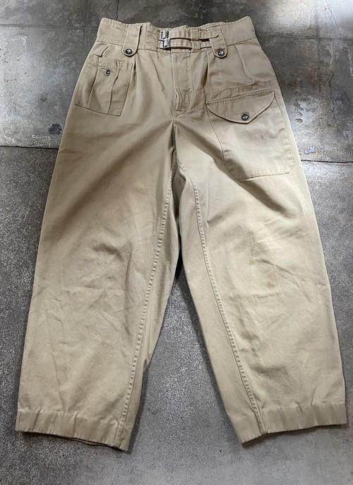 Gurkha Trousers British Army Type