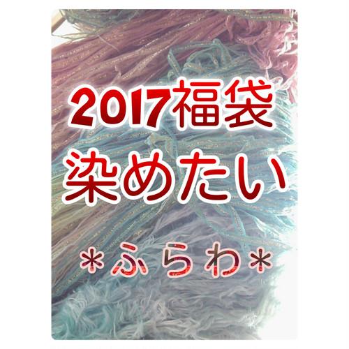2017福袋★糸を染めたい人向け綛福袋