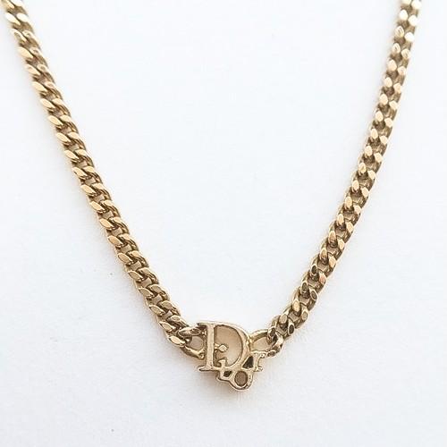 """""""Dior"""" necklace[n-123]"""