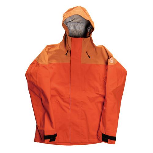 <予約商品>来期モデル2022unfudge snow wear // PEEP JACKET // ORANGE