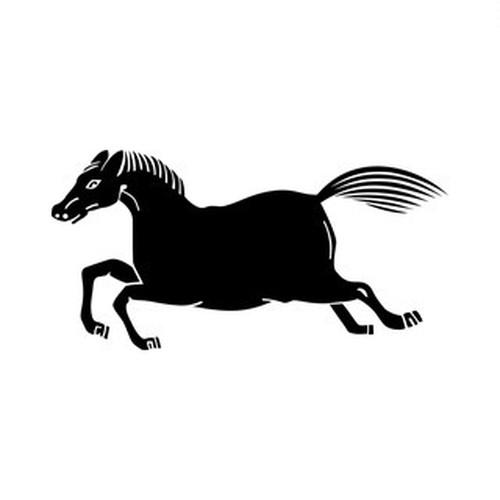 左馬 高解像度画像セット