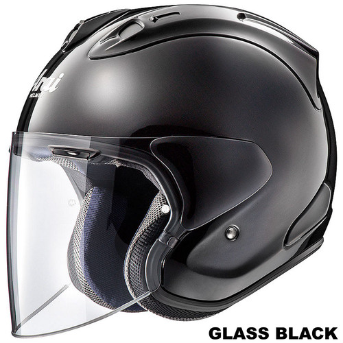 ARAI VZ-RAM GLASS BLACK
