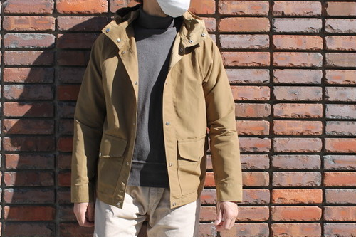 WORKERS / Mountain Shirts Parka