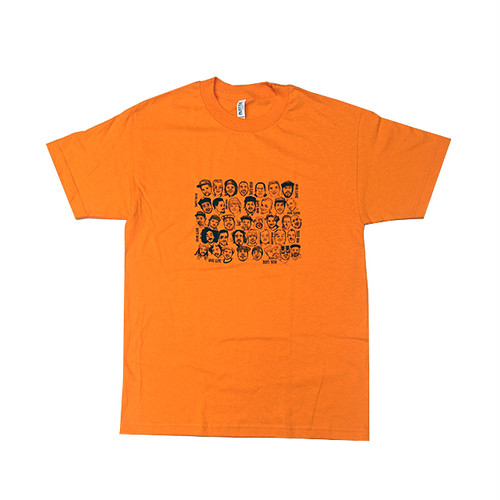 OURLIFE - FACE LIFE (Orange)