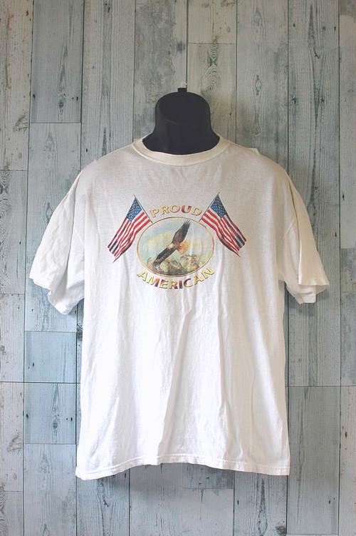 アメリカ輸入古着Tシャツ RankC☆アメカジ古着ファッション
