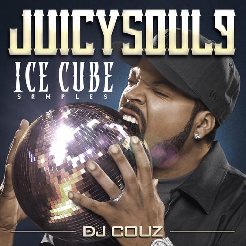 DJ COUZ / JUICY SOUL vol.9 ICE CUBE sample