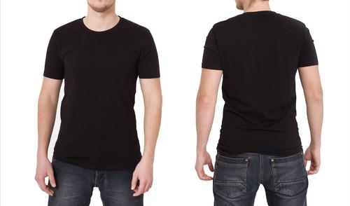 メンズ・カジュアルシャツ(2色)