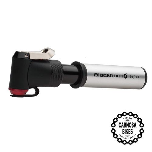 【Blackburn】MAMMOTH CO2 FER MINI-PUMP [マンモス CO2 FER ミニポンプ]