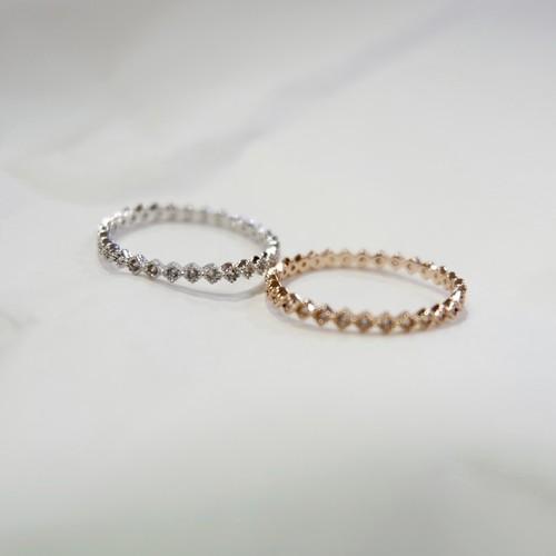 Eternity ring[送料無料]/エタニティリング