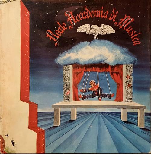 【LP】REALE ACCADEMIA DI MUSICA/Same