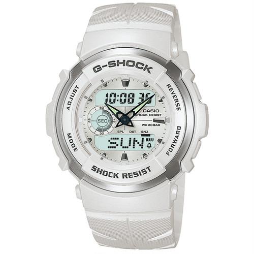 カシオ CASIO Gショック G-SHOCK 腕時計 G-300LV-7AJF