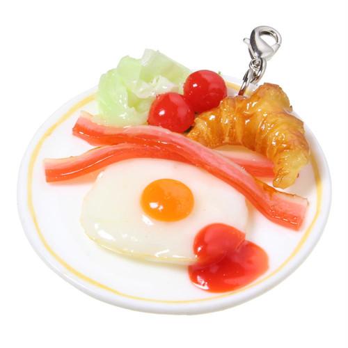 [0033]食品サンプル屋さんの3wayアクセサリー(モーニングセット)