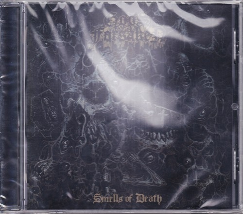 GODS FORSAKEN	『Smells of Death』