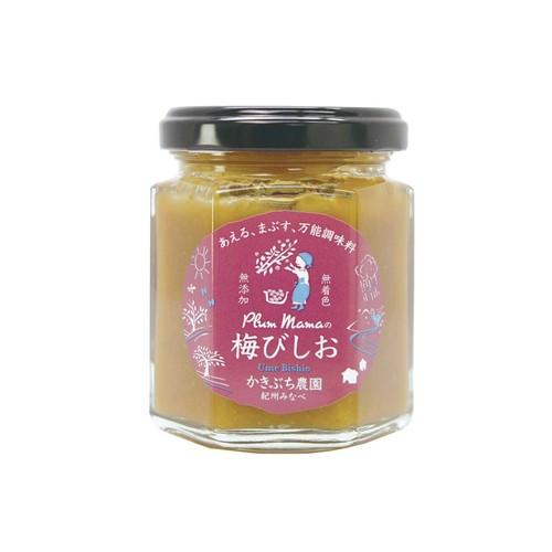 梅びしお(練り梅)100g   2種類から選べる